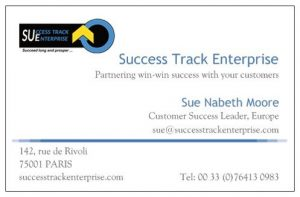 carte-de-visite-success-track-enteperprise